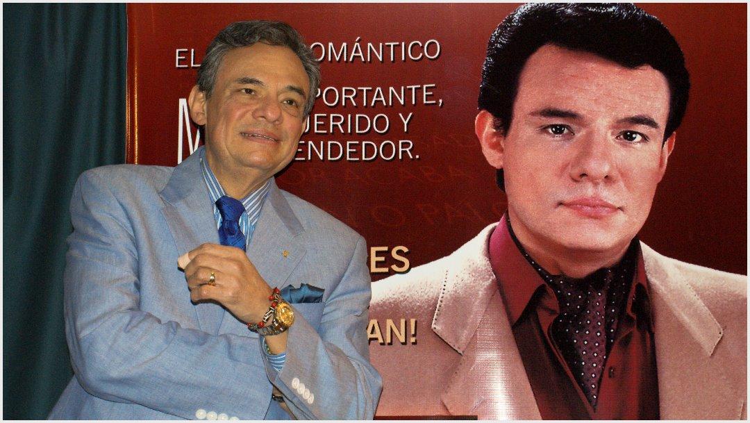 Imagen: Los restos de José José serán trasladados a México, 7 de octubre de 2019 (ARCHIVO/VICTORIA VALTIERRA/CUARTOSCURO.COM)