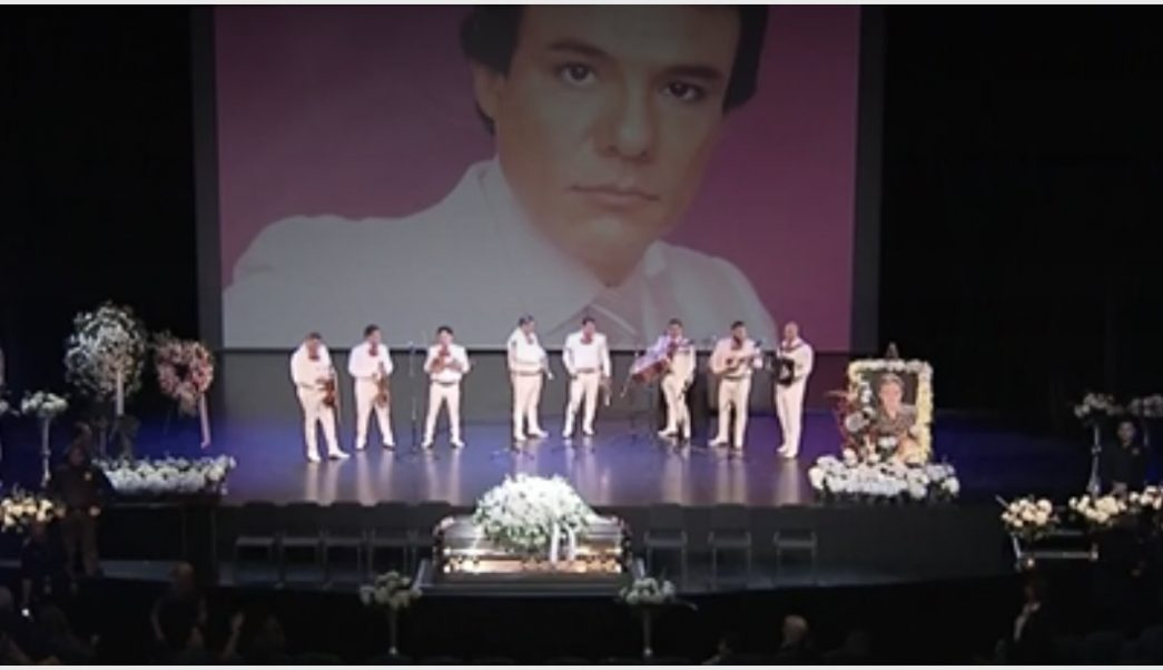Foto: José Joel y Marysol no están conformes con la cremación de José José, 6 de octubre de 2019 (Foro TV)