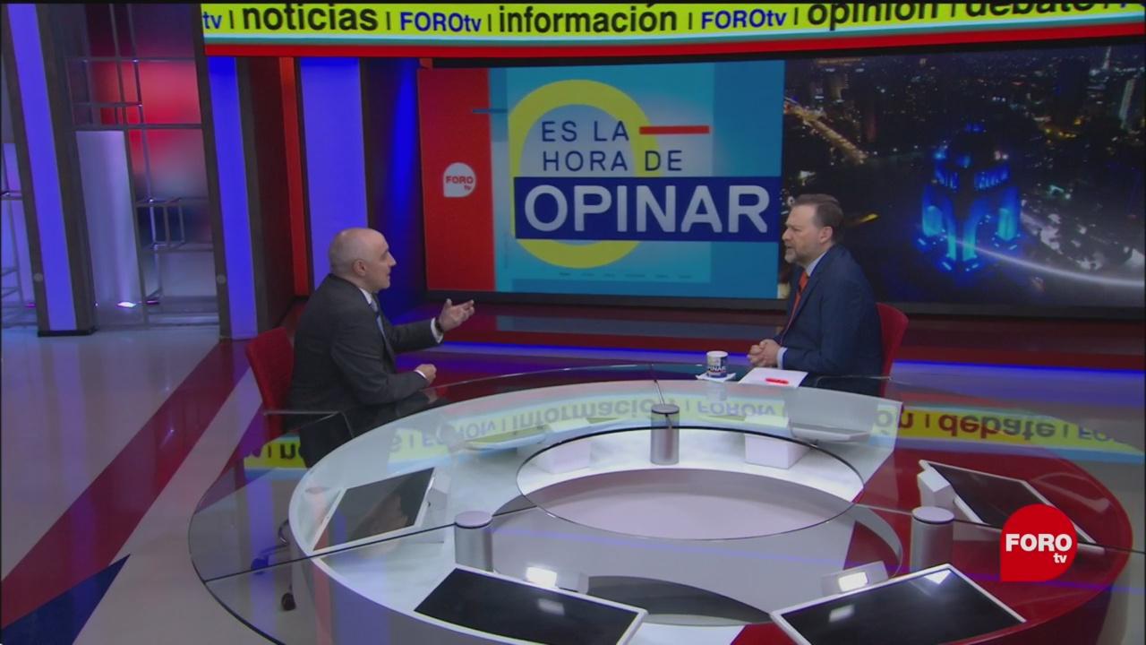 Foto: Caso Ayotzinapa Significado Reinicie Investigación 1 Octubre 2019