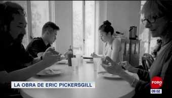 La obra de Eric Pickershill