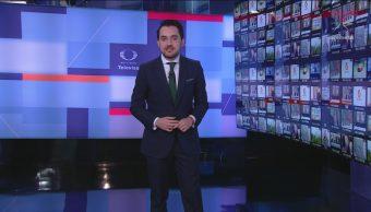 Las noticias, con Claudio Ochoa: Programa completo del 21 de octubre del 2019