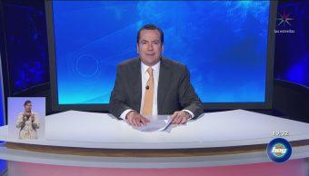 Las Noticias con Lalo Salazar en Hoy del 22 de octubre del 2019