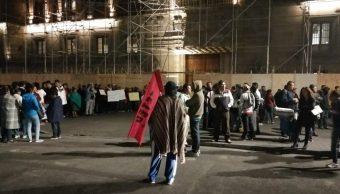Foto Manifestantes afectarán la vialidad y el tránsito este 16 de octubre en CDMX