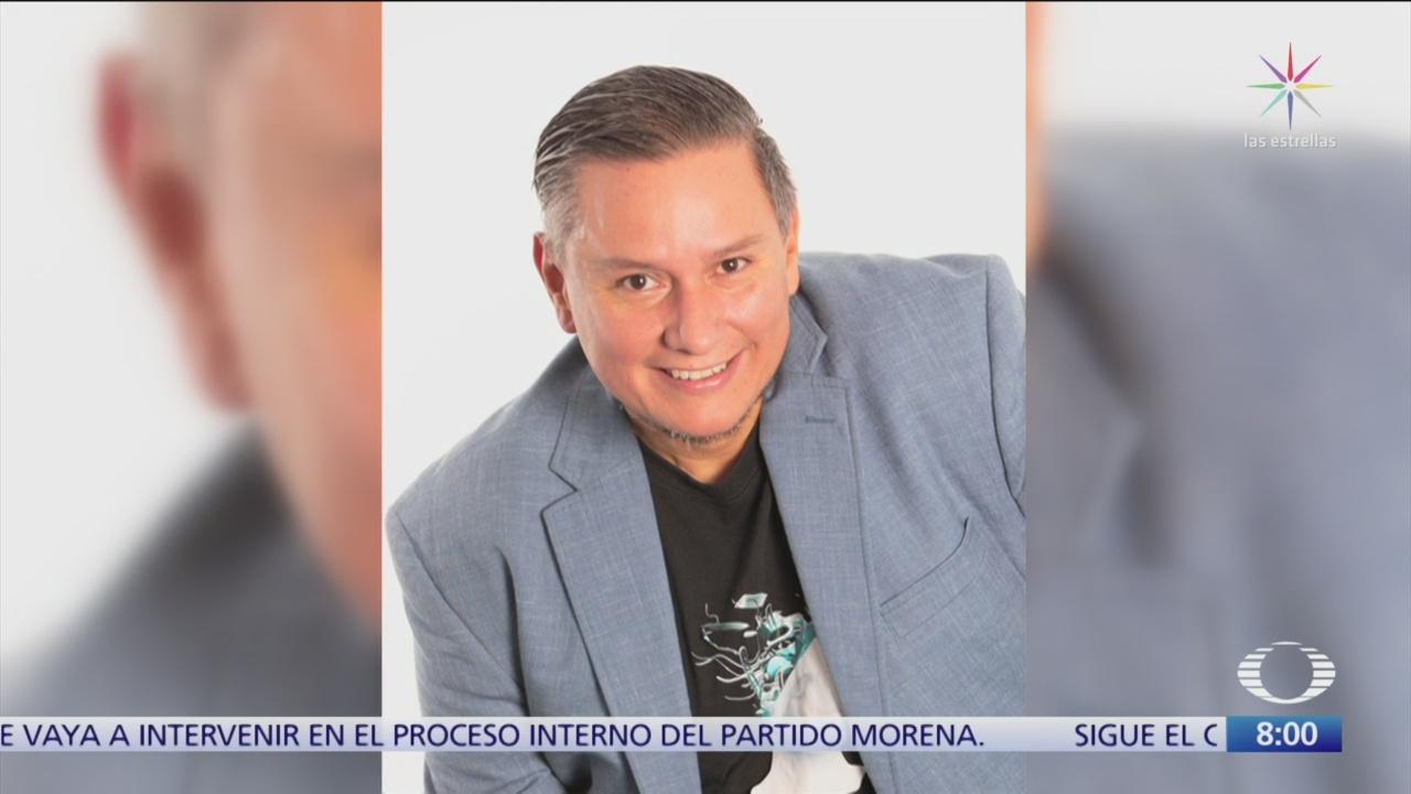 Mexicano Manuel Gutiérrez tiene más de 90 patentes