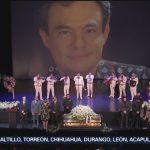 Foto: Muerte José José Funeral Homenaje Polémica 7 Octubre 2019