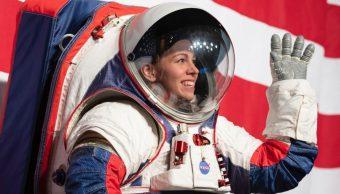 Foto: La NASA adelantó la fecha de la primera caminata espacial de mujeres, 16 octubre 2019