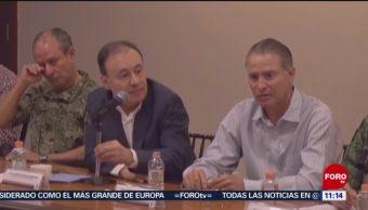 No hubo detención formal de Ovidio Guzmán: Alfonso Durazo