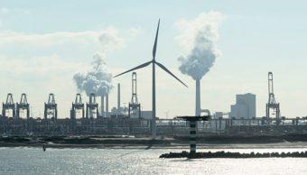 Imagen: La investigación muestra que tres gigatoneladas de carbono al año están siendo arrastradas hacia el océano, que es aproximadamente un tercio de las emisiones causadas por la actividad humana, 9 de octubre de 2019 (Getty Images, archivo)