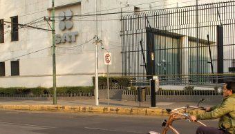 Oficinas del Servicio de Administración Tributaria (SAT)