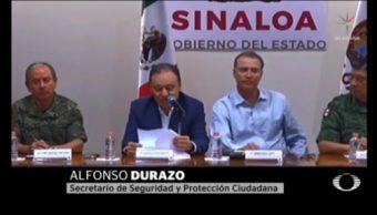 Foto: Operativo Precipitado Deficiente Gabinete Seguridad 18 Octubre 2019