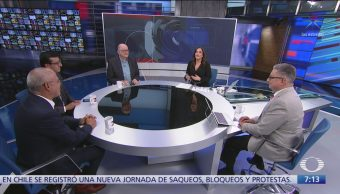 Popularidad de AMLO tras operativo en Culiacán; el análisis en Despierta