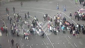 Foto Marchas y protestas afectarán vialidad CDMX 8 octubre