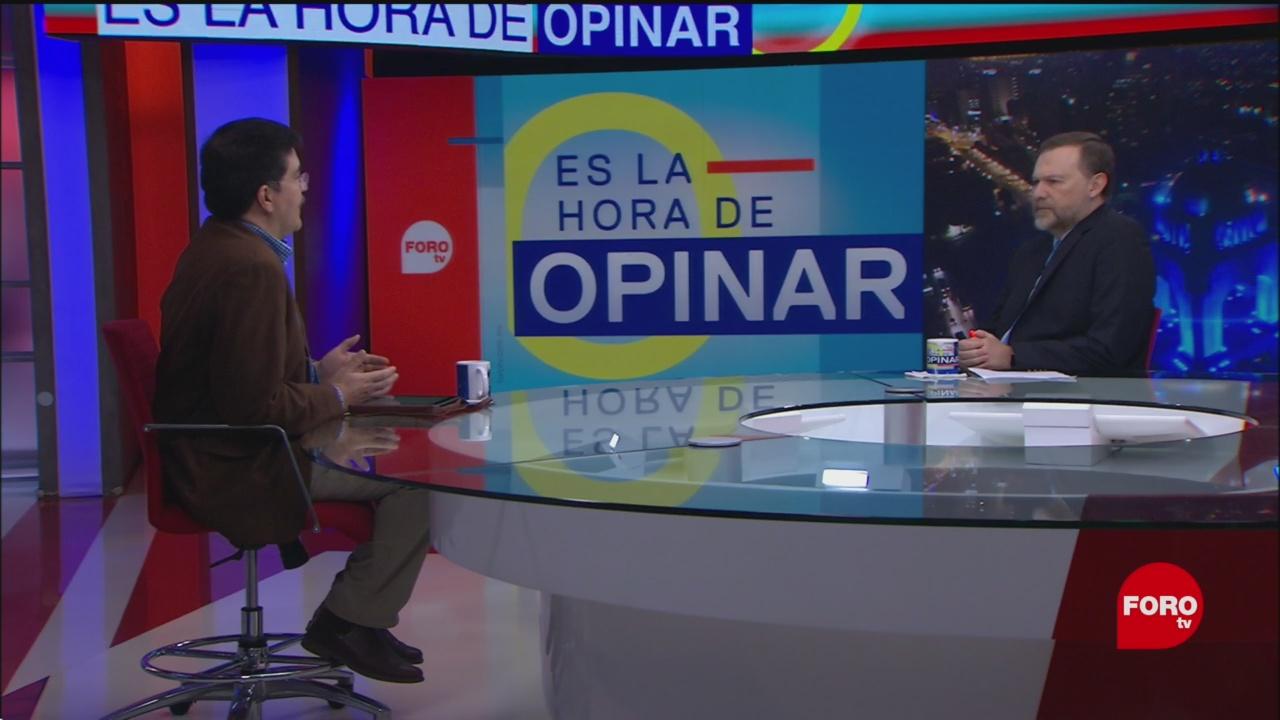 Foto: Corrupción Quiebra Técnica Pemex 17 Octubre 2019