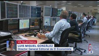 Recorta Moody's pronóstico de crecimiento para México