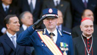 Foto: Renuncia jefe de seguridad del papa por nueva filtración confidencial, 29 de septiembre de 2011