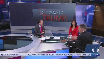 Reporte Trump: La candidatura de Pete Buttigieg