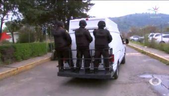 Foto: Rosario Robles Seguirá Prisión Preventiva 22 Octubre 2019
