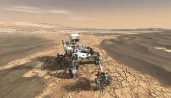 Foto casi 200 mil nombres de mexicanos viajarán a Marte en 2020 3 octubre 2019
