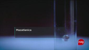 FOTO: Se presenta la exposición Mazatlaica en el MUAC, 12 octubre 2019