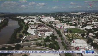 Siguen las dudas sobre lo sucedido en Culiacán