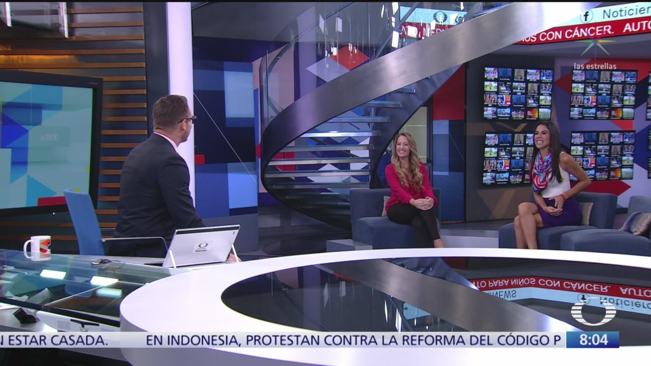 SingularityU México Summit: Movilidad urbana y autos autónomos