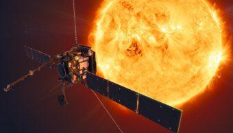 Foto: Sonda Solar Orbiter está lista para ir al Sol, 18 de octubre de 2019