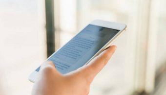 Salud: Texteo excesivo del celular provocaría deformaciones