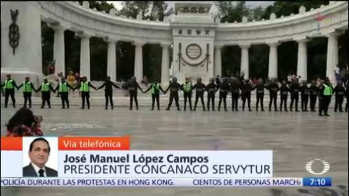 Video: Entrevista completa de José Manuel López Campos en Despierta