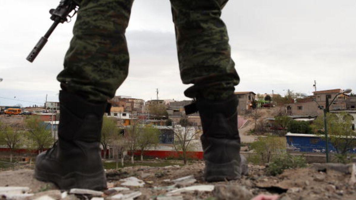 Violencia en Ciudad Juárez, Chihuahua
