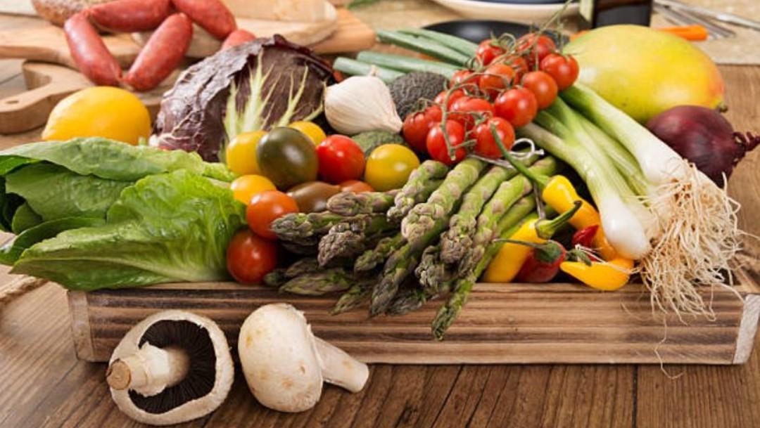 Dieta mediterránea, ideal para combatir la mala nutrición
