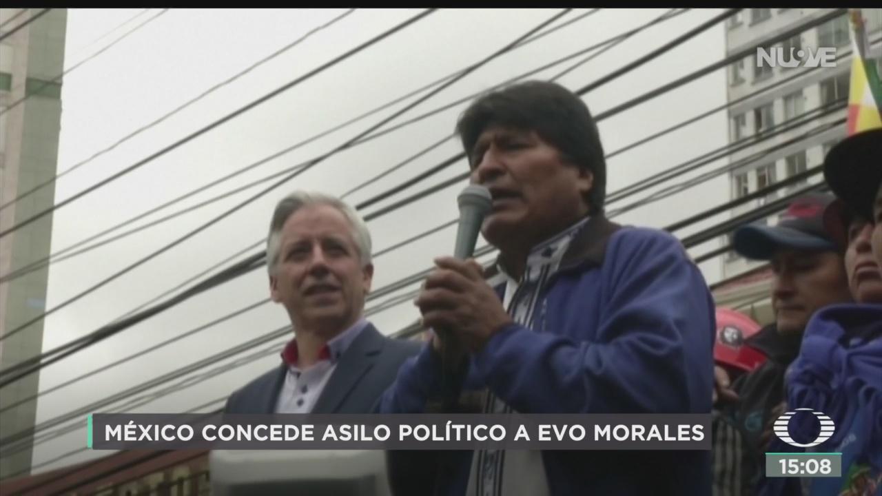 FOTO: Se Desconoce Paradero Evo Morales,
