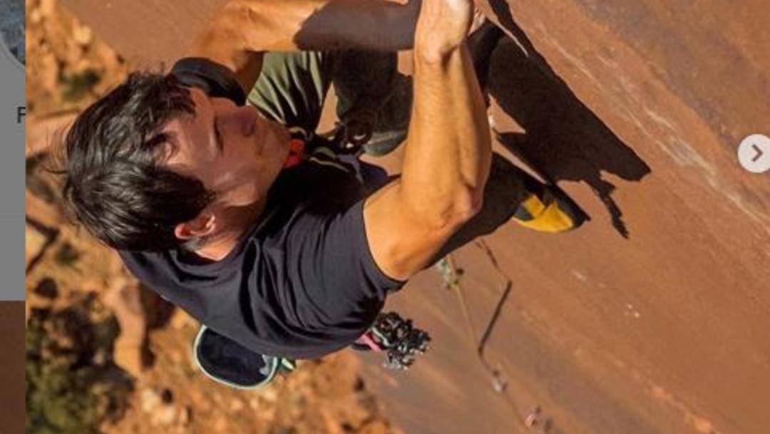 Escalador estadounidense fallece en México al caer 300 metros