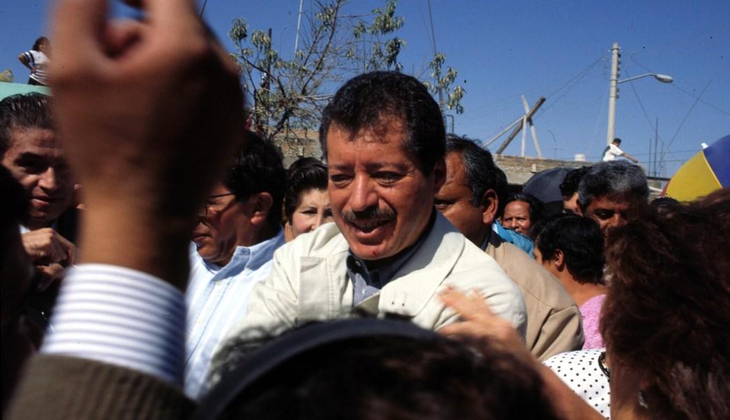 Imagen: Subastarán en Nuevo León artículos que pertenecieron a Colosio, 17 de noviembre de 2019 (Cuartoscuro/archivo)