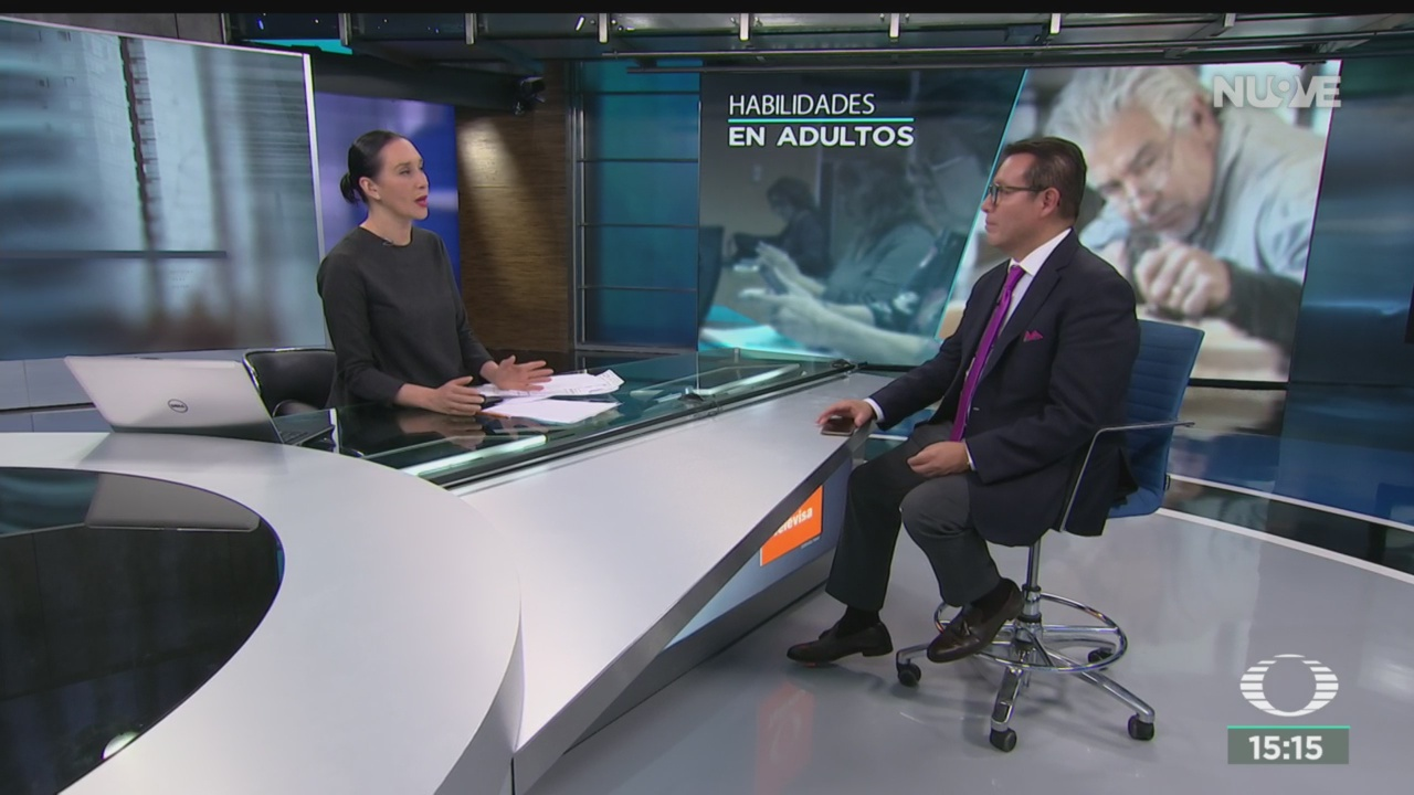FOTO: Competencias Adultos México