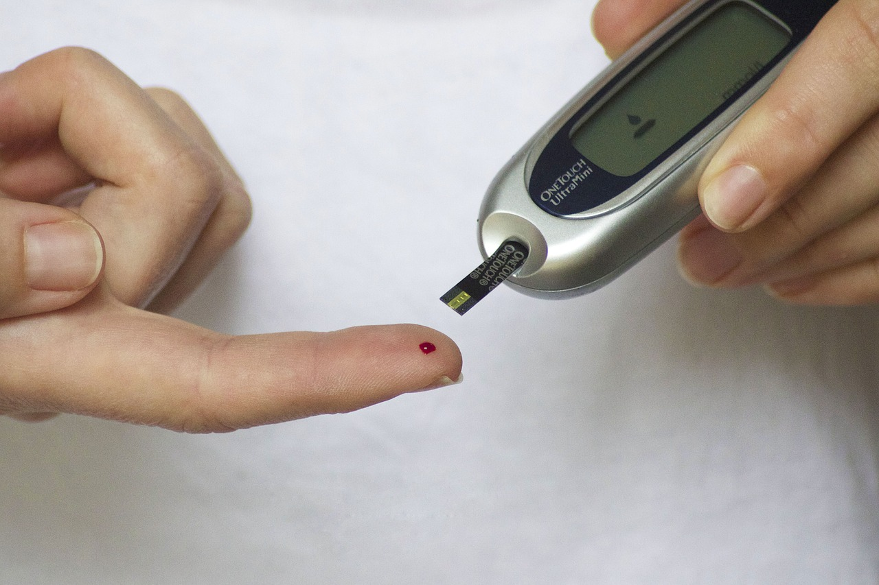 Foto Costo Diabetes México 6 Noviembre 2019