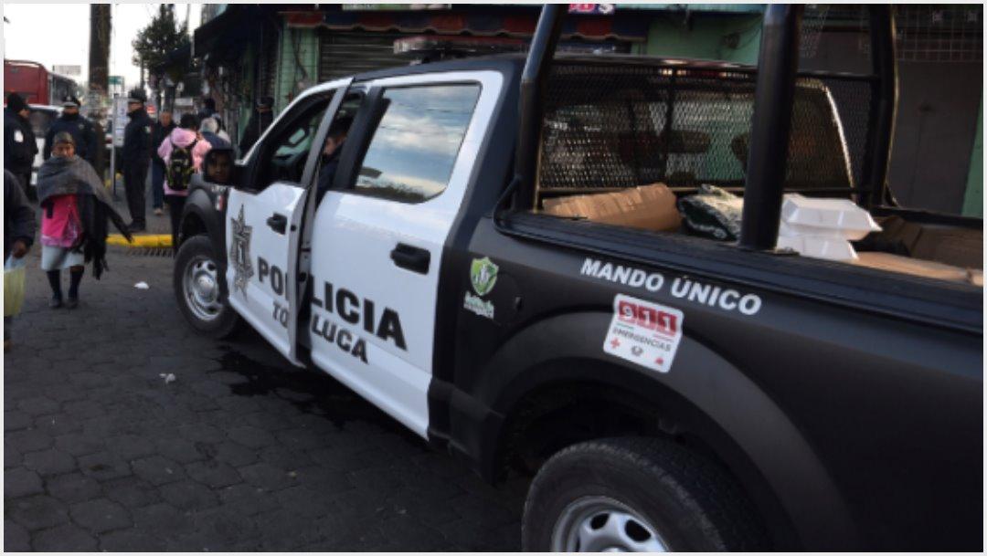 Imagen: Hallan los cuerpos de tres mujeres en Toluca, 3 de noviembre de 2019 (ARTEMIO GUERRA BAZ /CUARTOSCURO.COM)