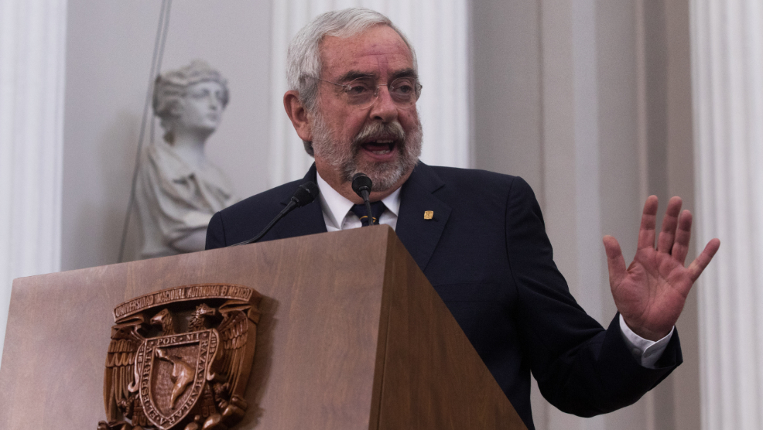 Enrique Graue