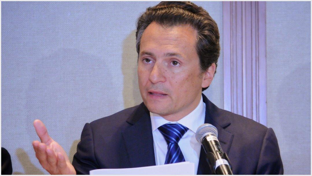 Imagen: Mamá de Emilio Lozoya fue vinculada a proceso, 2 de noviembre de 2019 (DIEGO SIMÓN SÁNCHEZ /CUARTOSCURO.COM)