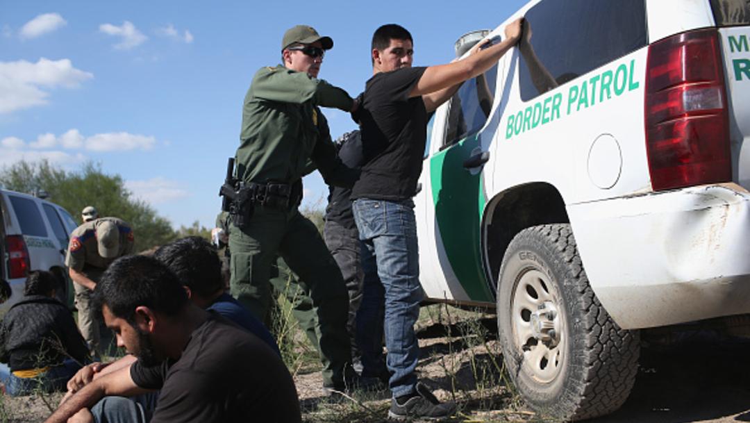 Foto: Propone EEUU aumentar tarifas para solicitantes de asilo, 9 de noviembre de 2019, (Getty images, archivo)