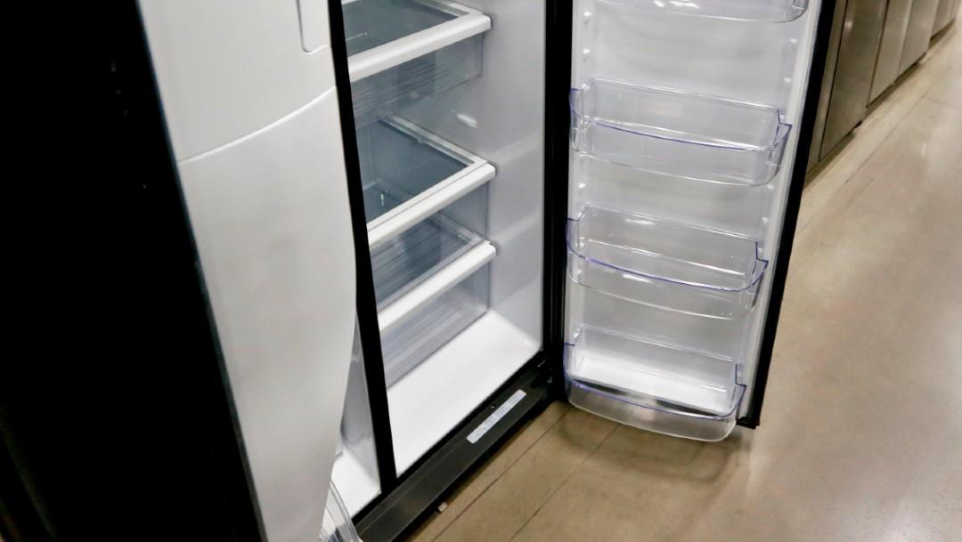 Foto: Hallan cadáver de mujer en un refrigerador
