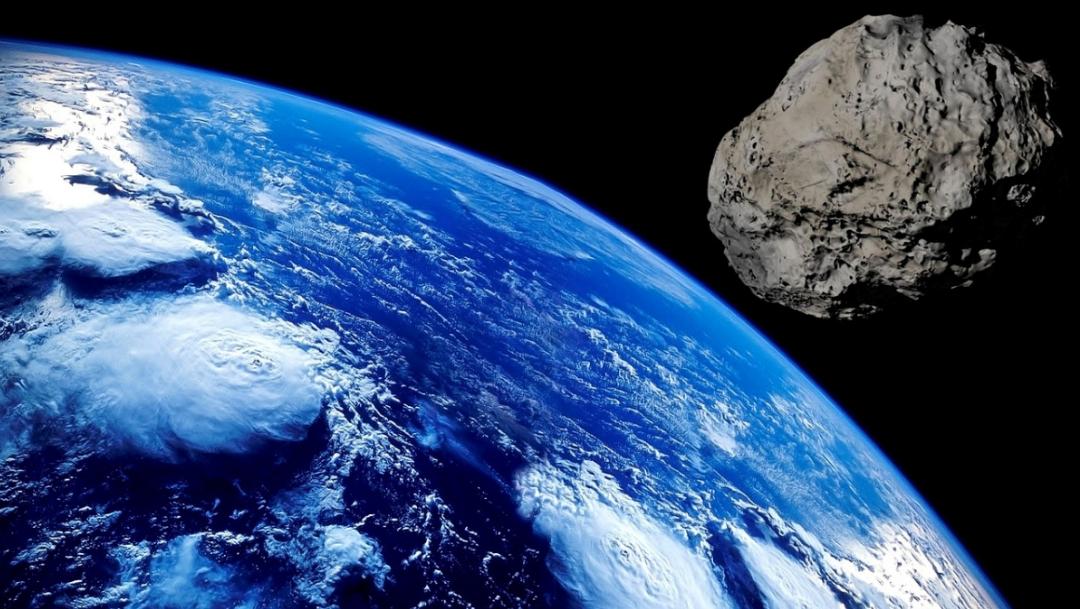Estudio de meteoritos sugiere el posible origen del agua en la Tierra