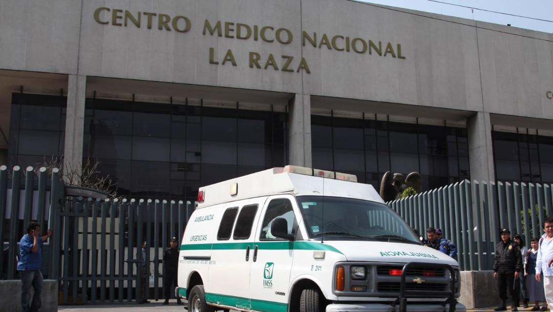Imagen: El hospital es uno de los mayores referentes en el país en trasplante de órganos y cuenta con 11 programas de trasplantes en niños y adultos, entre los que destacan: corazón, riñón, hígado, córnea y médula ósea