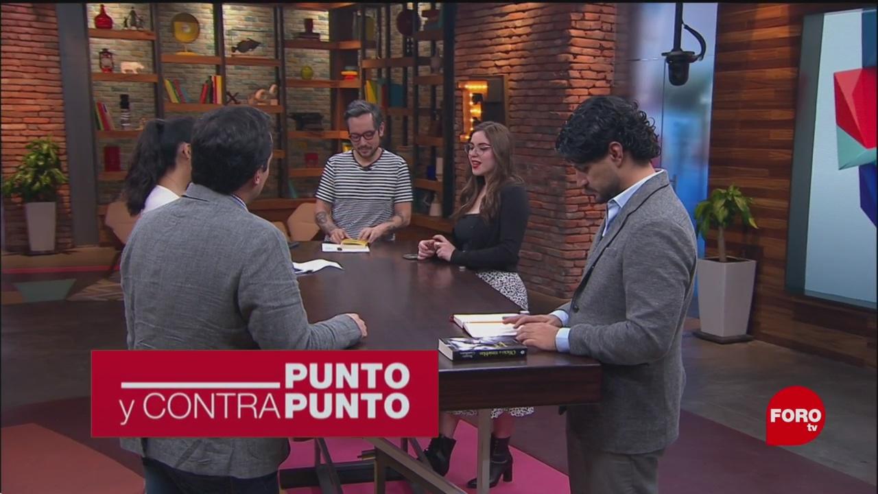 Foto: Juicio Político Rosario Robles 28 Noviembre 2019