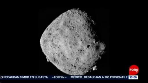 NASA encuentra azúcar en meteoritos que impactaron la Tierra