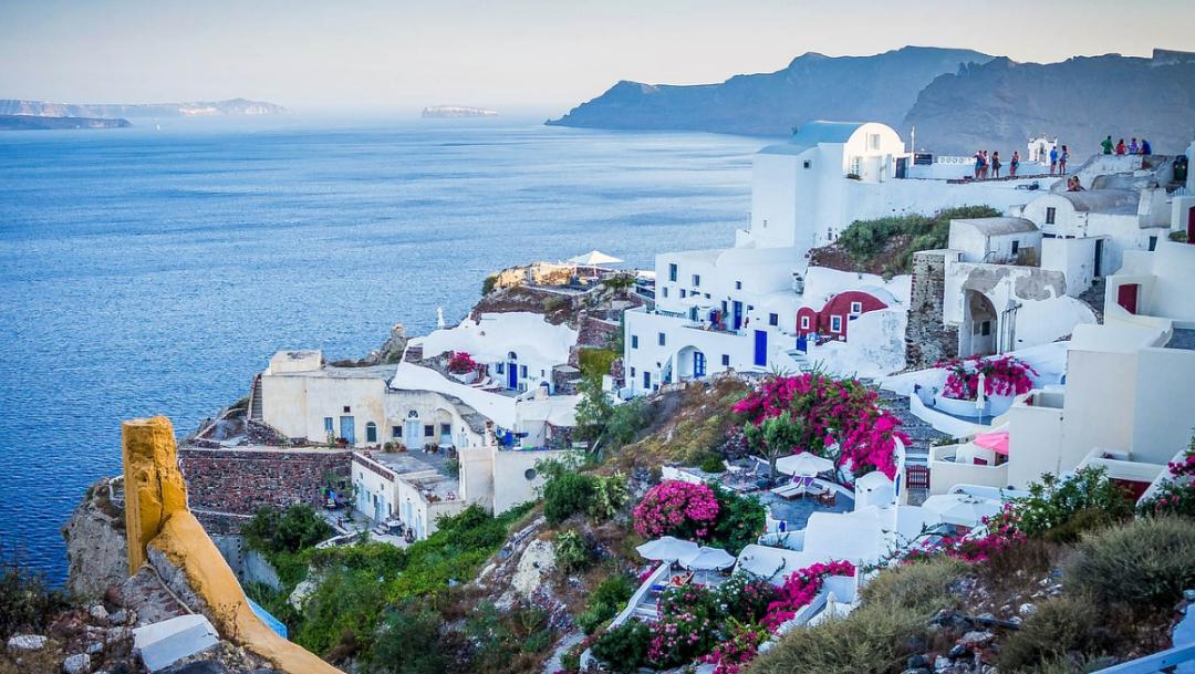 ¿Tu Instagram puede hacerte viajar gratis a Grecia?