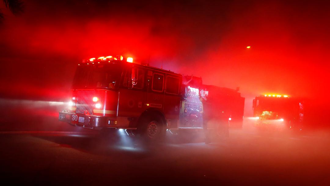 bomberos estados unidos