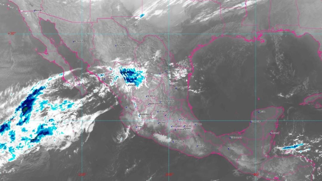 Foto: Las bajas temperaturas se extenderán en el noroeste de México; Sonora, Chihuahua, Baja California, Baja California Sur, Durango y Zacatecas son los estados que presentarán heladas y fuertes vientes durante las siguientes horas