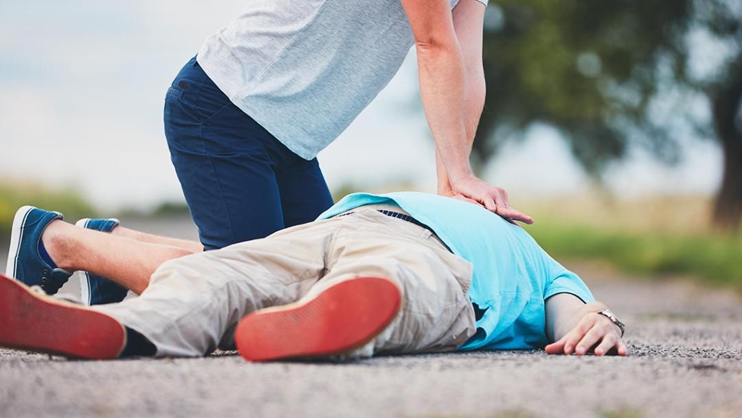 ¿Cómo dar reanimación cardiopulmonar o RCP?