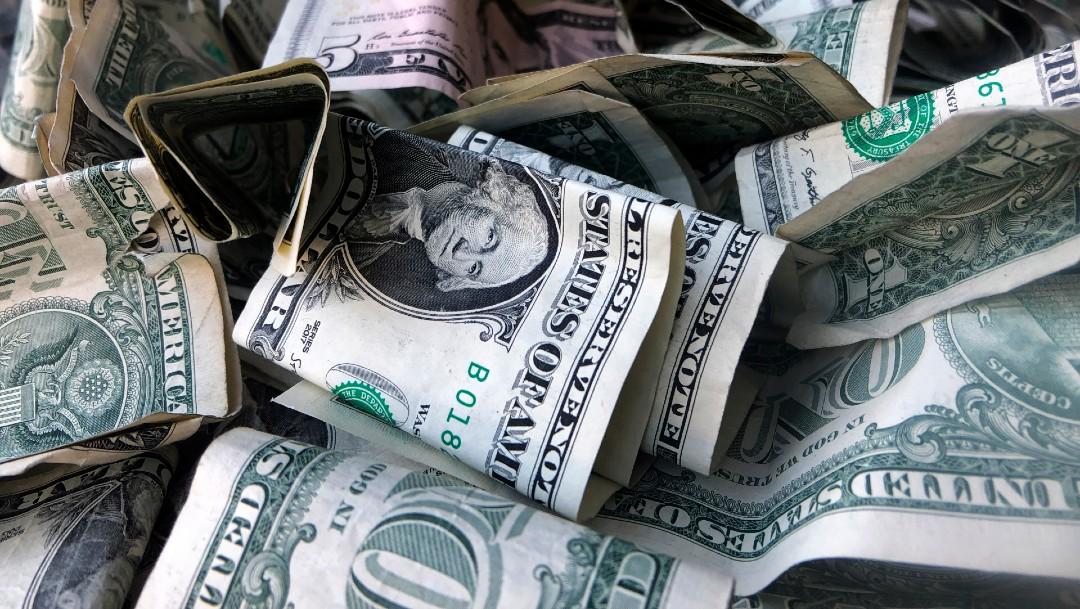FOTO: Dólar se vende en 19.78 pesos este 02 de marzo