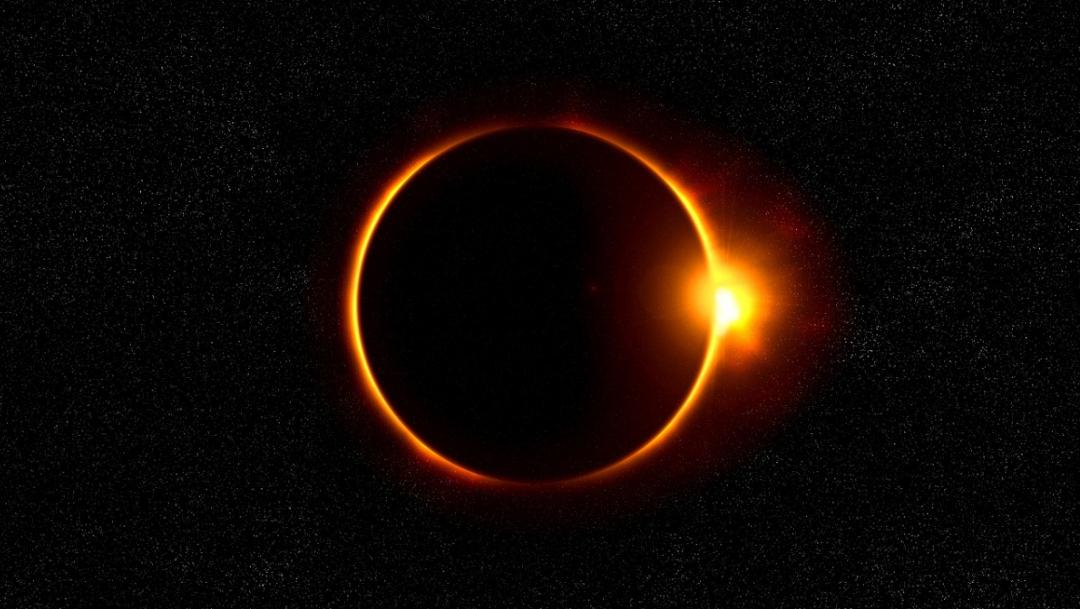 ¿Dónde y cuándo se podrá observar el eclipse anular del sol?